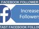 increase Facebook followers