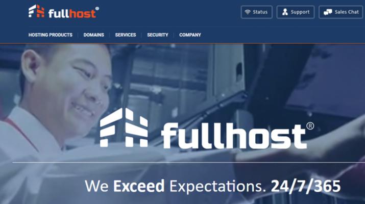 FullHost